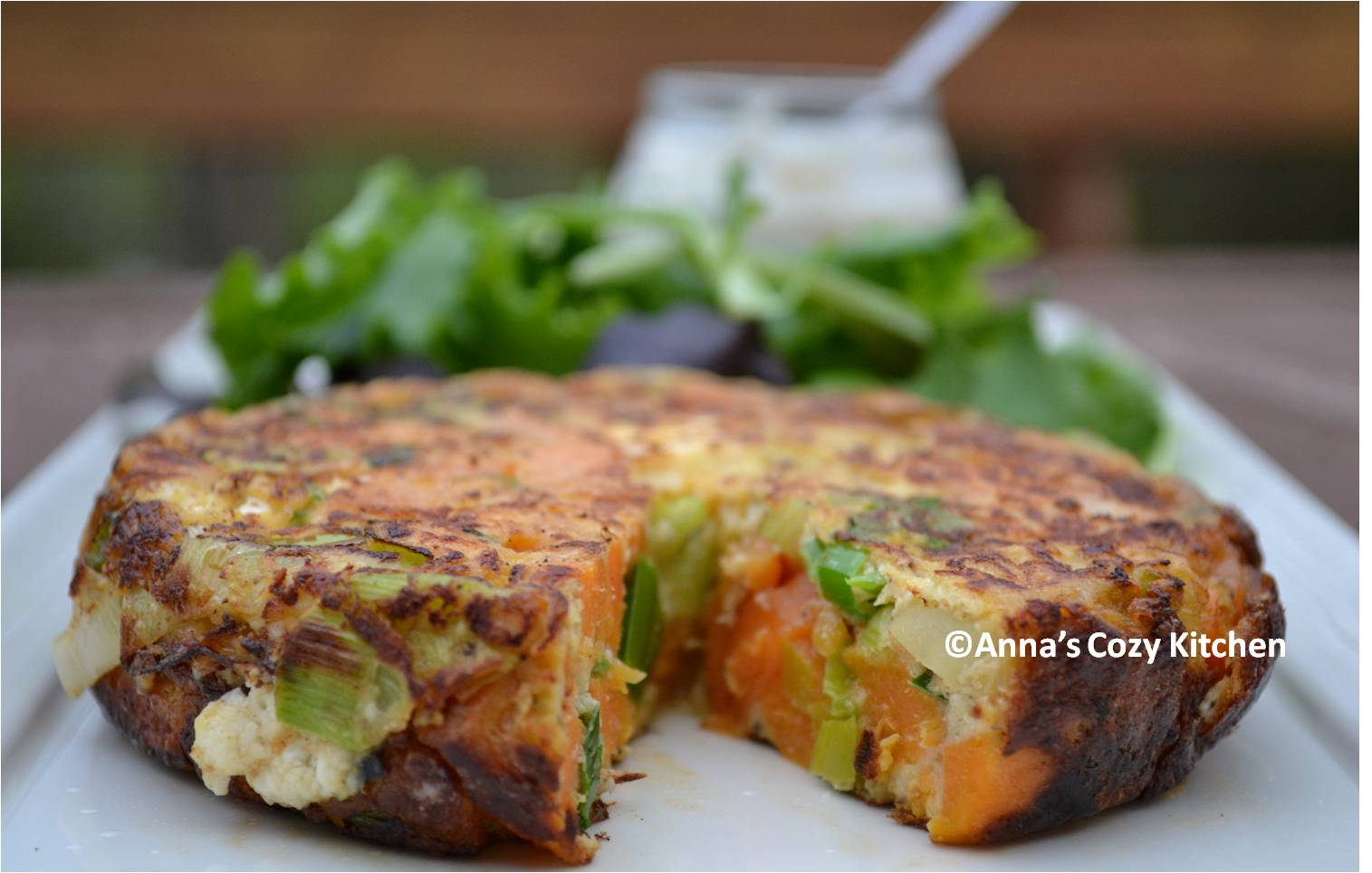 sweet potatoes bourbon sweet potatoes spanish sweet potato tortilla ...
